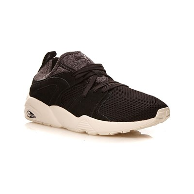 Puma BLAZE CT BASKETS RUNNING NOIR Chaussure France_v7599