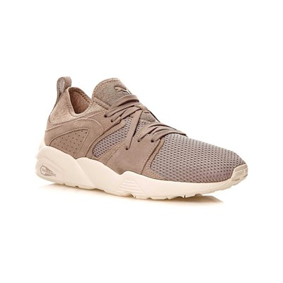 Chaussures Homme | Puma BLAZE CT BASKETS AVEC CUIR TAUPE