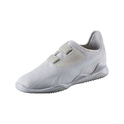 Puma MOSTRO BREATHE RUNNING WEIß
