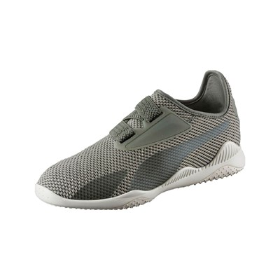 Puma MOSTRO BREATHE BASKETS RUNNING VERT