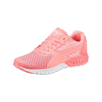 Puma IGNITE DUAL 2 BASKETS RUNNING SAUMON Chaussure France_v7607