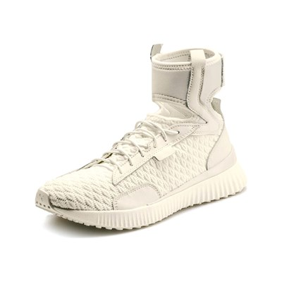 Puma FENTY TRAINER MID SNEAKERS ALTE BIANCO