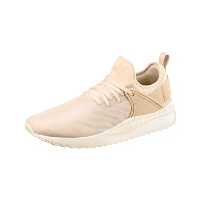 Chaussures Homme | Puma BASKETS BASSES BEIGE