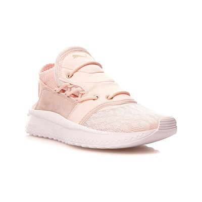 Puma BASKETS RUNNING ROSE CLAIR Chaussure France_v9524