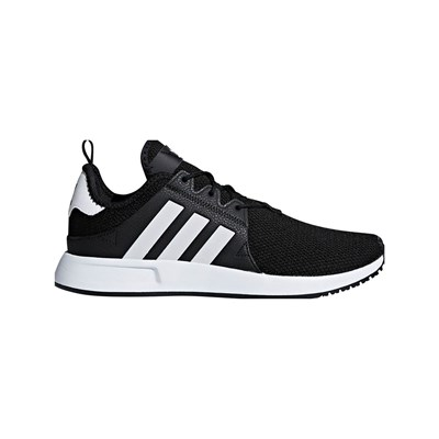 adidas Originals X_PLR BASKETS BASSES NOIR Chaussure France_v10456