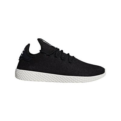 adidas Originals PW TENNIS HU SNEAKERS SCHWARZ