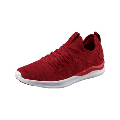 Puma FLASH LOW SNEAKERS ROT