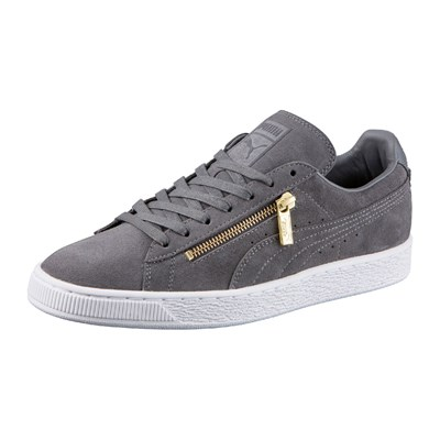 Puma BASKETS MODE GRIS