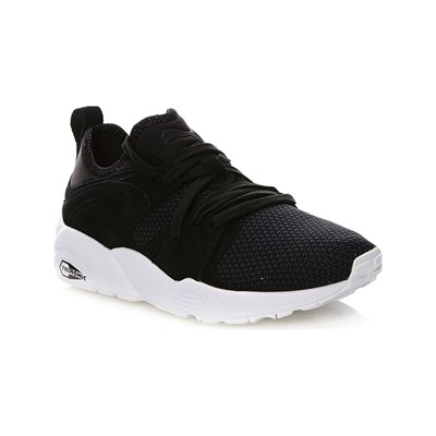 Puma BLAZE OF GLORY SOFT RUNNING SCHWARZ