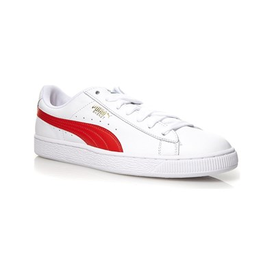 Puma BASKETS BASSES BLANC Chaussure France_v6681