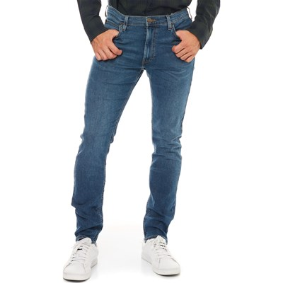 Lee JEANS DRITTO BLU