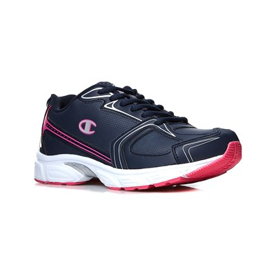Champion BASKETS BASSES BLEU MARINE Chaussure France_v402