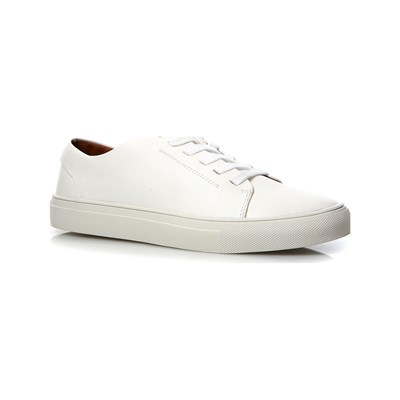 Celio BASKETS BASSES BLANC Chaussure France_v1834