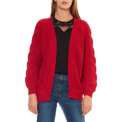 Best Mountain CARDIGAN CILIEGIA