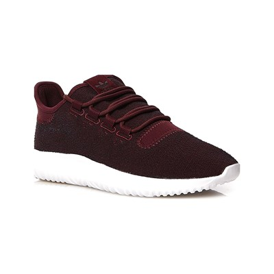 adidas Originals LOW SNEAKERS BORDEAUXROT