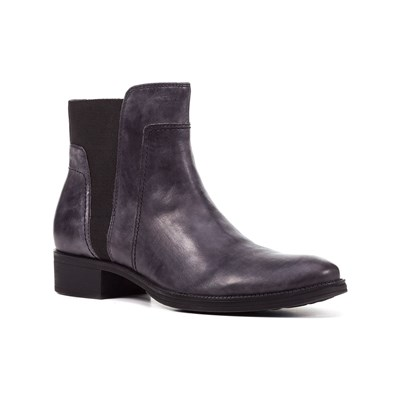 Geox D MELI A BOOTS ANTHRACITE