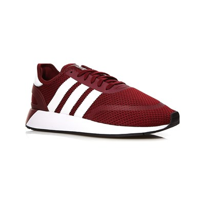 adidas Originals N-5923 BASKETS BASSES BORDEAUX
