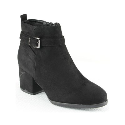 La Bottine Souriante BOOTS SCHWARZ