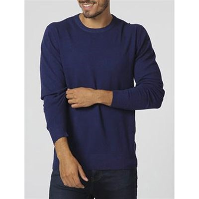 William De Faye MAGLIA BLU