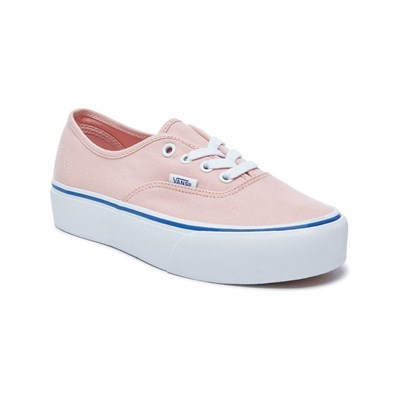 Vans LOW SNEAKERS BEIGE
