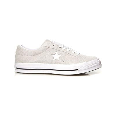 Converse BASKETS BASSES GRIS Chaussure France_v7405