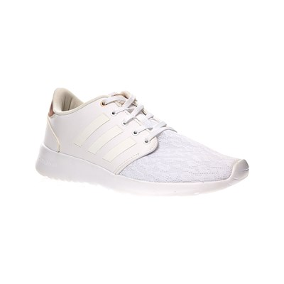 adidas Originals CLOUDFOAM BASKETS BASSES BLANC Chaussure France_v2598