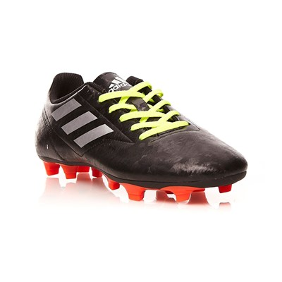 adidas Performance CONQUISTO II FG CHAUSSURES DE FOOT NOIR Chaussure France_v480
