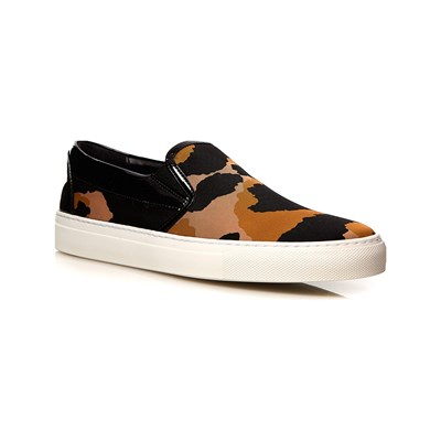 Sonia Rykiel SLIP-ON MARRONE
