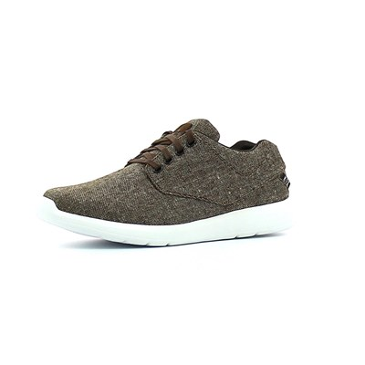 Chaussures Homme | K1X DRESSUP LIGHTWEIGHT BASKETS BASSES MARRON