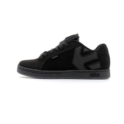Chaussures Homme | Etnies FADER BASKETS BASSES NOIR