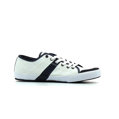 Chaussures Homme | Tbs HENLEY BASKETS BASSES BLANC