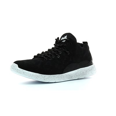K1X RS 93 BASKETS BASSES NOIR Chaussure France_v5986
