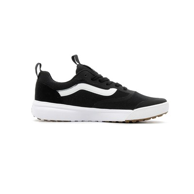 Vans ULTRARANGE RAPIDWELD BASKETS BASSES NOIR Chaussure France_v13808