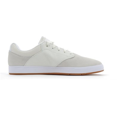 Chaussures Homme | DC Shoes MIKEY TAYLOR BASKETS BASSES BLANC