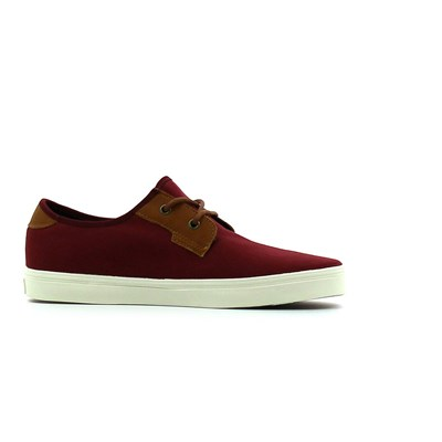 Vans MN MICHOACAN SF BASKETS BASSES BORDEAUX