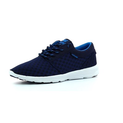 Supra HAMMER RUN BASKETS BASSES BLEU MARINE