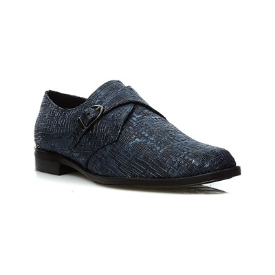 Elizabeth Stuart COCAS DERBIES MARINEBLAU