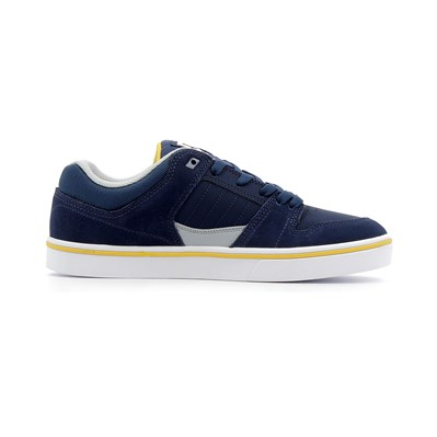 DC Shoes COURSE 2 BASKETS BASSES BLEU MARINE Chaussure France_v8655