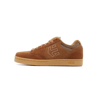 Etnies SWIVEL CHAUSSURES DE SPORT MARRON