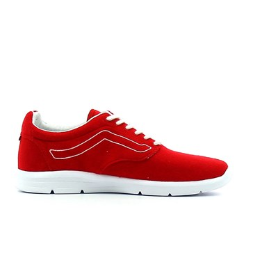 Vans ISO 1.5 BASKETS BASSES ROUGE Chaussure France_v5293