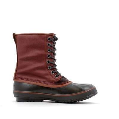 Sorel 1964 PREMIUM T CVS BOOTS BORDEAUX Chaussure France_v12648