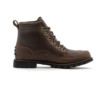 Columbia CHINOOK BOOT WATERPROOF BOOTS MARRON Chaussure France_v14682