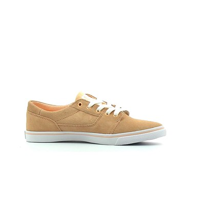 DC Shoes TONIK W SE BASKETS BASSES BEIGE Chaussure France_v4149