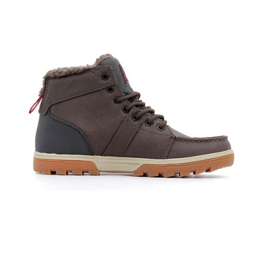DC Shoes WOODLAND BOOTS MARRON Chaussure France_v9648
