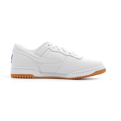 Fila ORIGINAL FITNESS LOW BASKETS BASSES BLANC Chaussure France_v10228