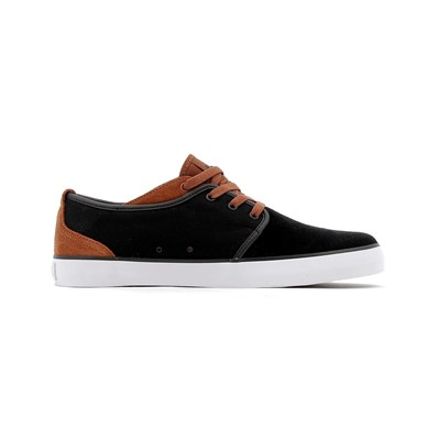 DC Shoes STUDIO 2 BASKETS BASSES NOIR Chaussure France_v5998