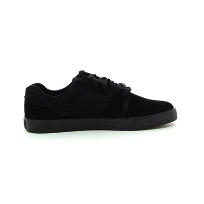 Chaussures Homme | DC Shoes TONIK BASKETS BASSES NOIR