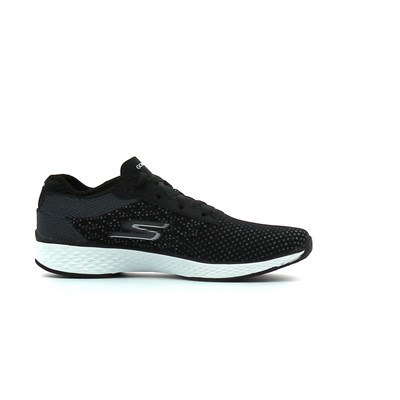 Skechers GO WALK SPORT BASKETS BASSES NOIR Chaussure France_v9039