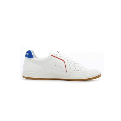 Le Coq Sportif ICONS SPORT BASKETS BASSES BLANC Chaussure France_v10221