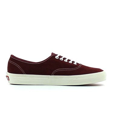 Vans AUTHENTIC BASKETS BASSES ROUGE Chaussure France_v5286